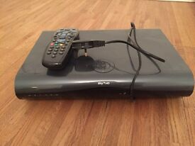 Two sky 2tb boxes and remotes