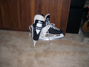 Hockey and Figure Skates for Sale