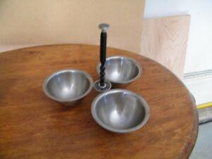 3 serving bowl set