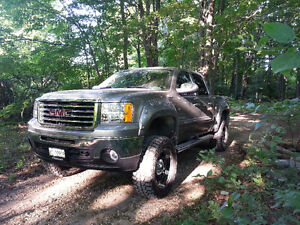 2012 GMC Sierra 1500 SLE All Terrain