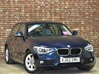 BMW 1 Series 116d ES 2L 5dr