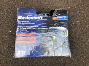 Roofing air nailer (Brand New)