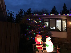 CHRISTMAS LIGHTS INSTALLATION SERVICES Downtown-West End Greater Vancouver Area image 1