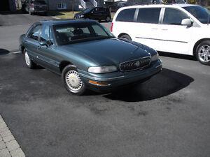1997 Buick LeSabre Berline