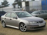 Saab 9-3 2.2TiD 5sp 2004MY Vector