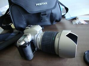 PENTAX MZ-6 35MM CAMERA