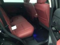 2016 Mitsubishi Outlander 2.0 GX5hs CVT 4x4 5dr (5 seats) PETROL/ELECTRIC black
