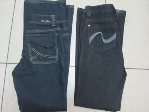 Boot Cut Jeans - Size 4 and 5 - great shape