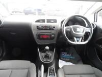 SEAT Leon TDI CR FR