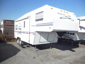 Fifth Wheel Palomino F21RL 2001
