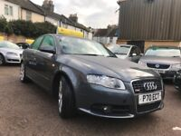 Audi A4 1.9 TDI S Line 4dr£4,495 cambelt changed