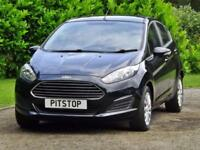 2015 Ford FIESTA 1.5 STYLE TDCI Manual Hatchback