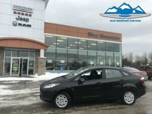 2014 Ford Fiesta SE  ACCIDENT FREE, BLUETOOTH/MP3, LOW MILES