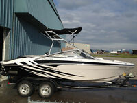 2009 Four Winns H200 Frenzy Only 60 hrs since new