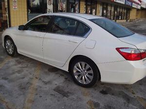 Lady Driven,, First owner. Honda Accord LX Sedan 2014