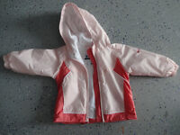 Girls 24 month Columbia fall jacket