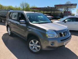 2009 Nissan X-Trail 2.0dCi 148 Sport *Low Miles - Full Pan Roof*