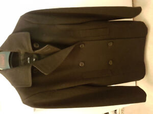 jacob wool coat