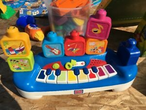 Petit clavier / piano electronique pour enfant