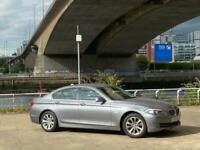 2010 BMW 5 Series 2.0 520d SE 4dr Saloon Diesel Manual
