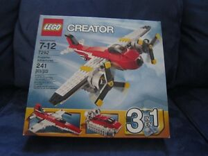 Lego neuf Propeller adventures 7292 West Island Greater Montréal image 1