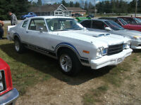 Plymouth Volare 1976