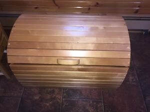 Amish made toy chest