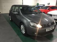 Volkswagen Golf 1.4 TSI ( 122ps ) 2012MY Match
