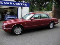 JAGUAR XJ SERIES XJ8 3.2 V8 AUTOMATIC 1999 T ** 12 MONTH MOT **