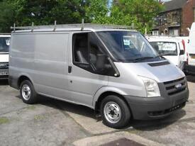 2006 FORD TRANSIT T260S SWB 2.2 TDCi Diesel Van