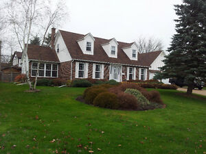 OPEN HOUSE TODAY 2:30-4:30! 9 SPRUCE GARDEN CT. RIVERVIEW!