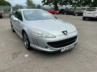 2007 Peugeot 407 2.7 HDi SE 2dr Coupe Diesel Automatic