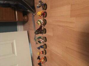Amiibos for sale good condition and firm prices