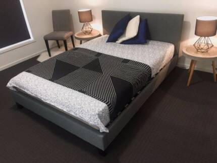 Double Bed Frame *BRAND NEW*