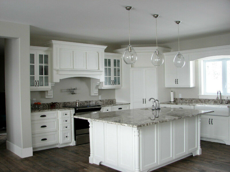 Nova Kitchens Affordable Kitchen Cabinets Cabinets Countertops Fredericton Kijiji