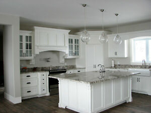 Get a Great Deal on a Cabinet or Counter in Fredericton | Home ...