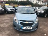 Chevrolet Spark 1.0 + 5dr£2,695 well looked after