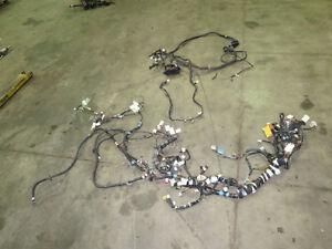JDM 94-99 Toyota MR2 3SGTE Turbo Body Harness, Wiring loom, 3S
