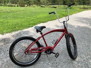 Evo Ace Mountain Bike