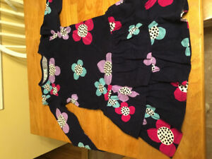 Beautiful Girls size 6 Gymboree dress in great shape.