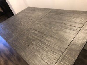 Urban Barn Kitchen Table for Sale: $800 OBO