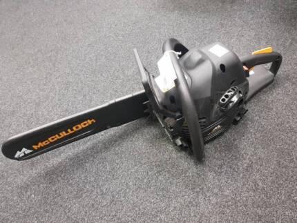 McCulloch Chainsaw CS360