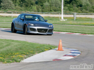 Looking for Mazda RX-8 GS