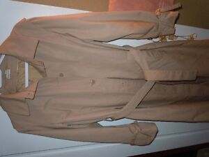 Men Trench Coat