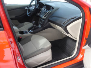 2014 Ford Focus SE Sedan TRADE INS WELCOME !!!