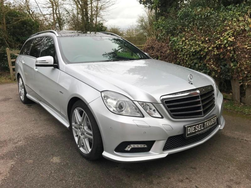2011 11 mercedes e350 3 0 cdi sport amg 265 blue efficiency auto estate w212 nav in coventry. Black Bedroom Furniture Sets. Home Design Ideas