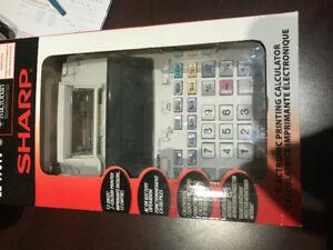 Microban Accounting Calculator  $80
