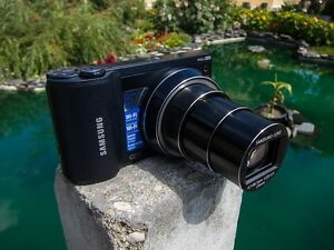 Samsung Smart Camera 21x Optical 16.3MP