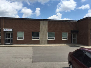 Office space for rent- NO LEASE OBLIGATION