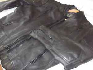Mens'Biker Jackets/Chaps Med Lg XL XXL Priced to SELL  ASAP
